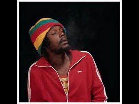 PETER TOSH   ''Maga dog'' with lyrics
