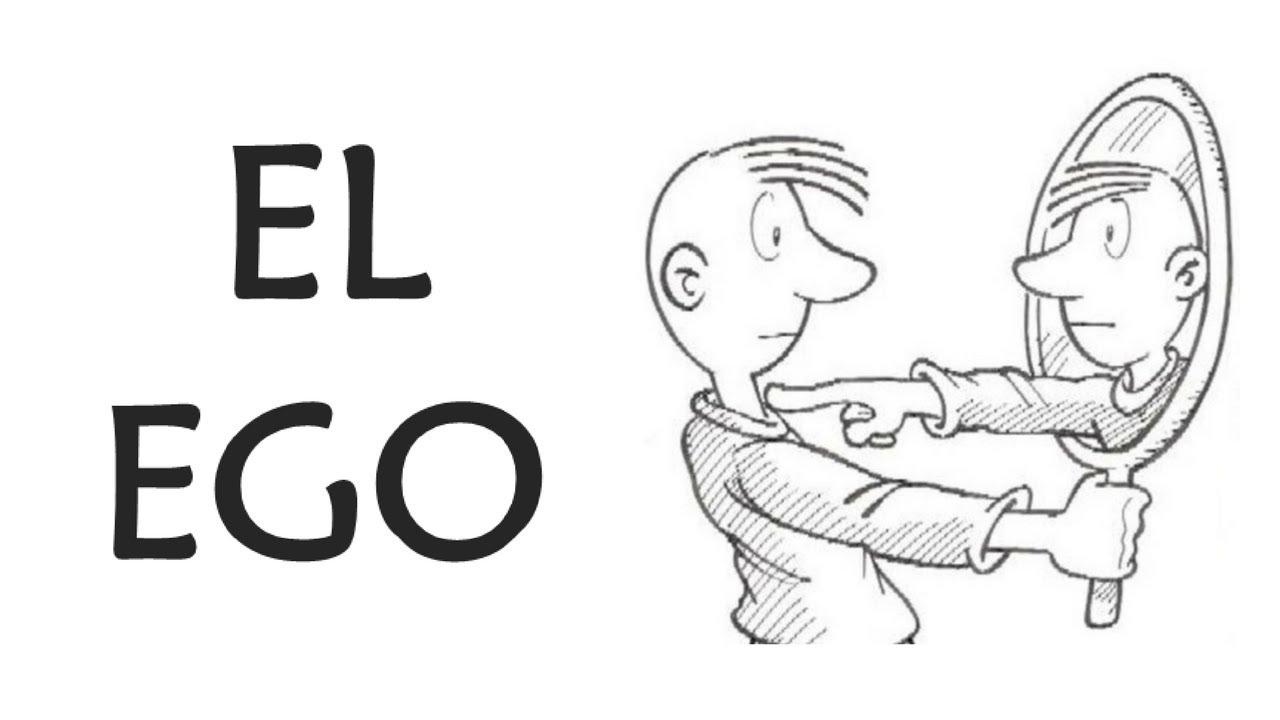 el ego y la esencia del ser