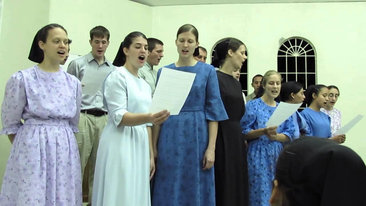 Image Result For Mennonite