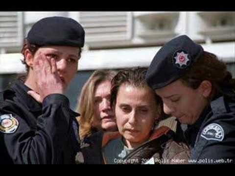 Türkiye'min Polisleri Hilmi Şahballı