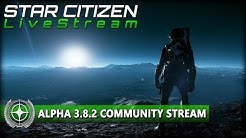 community stream german