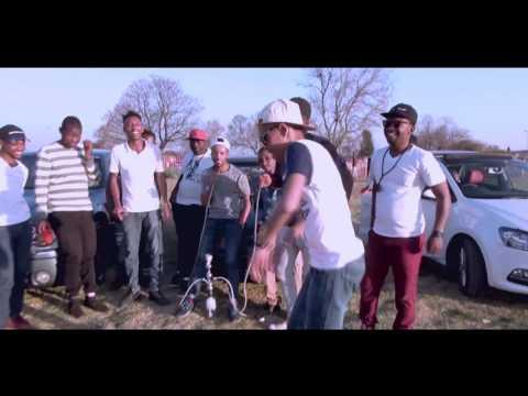 Calvin Fallo Feat. Tokologo - Beautiful (OFFICIAL VIDEO)