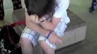 Mitchel Musso Tour Vlog