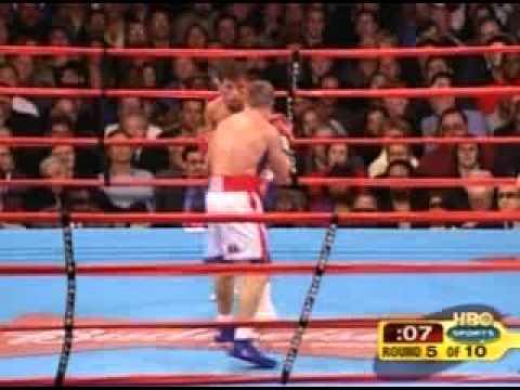 Arturo Gatti vs Micky Ward 2 FULL FIGHT!