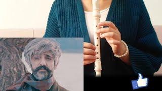 Manuş Baba - Dönersen Islık Çal (Flüt) Video