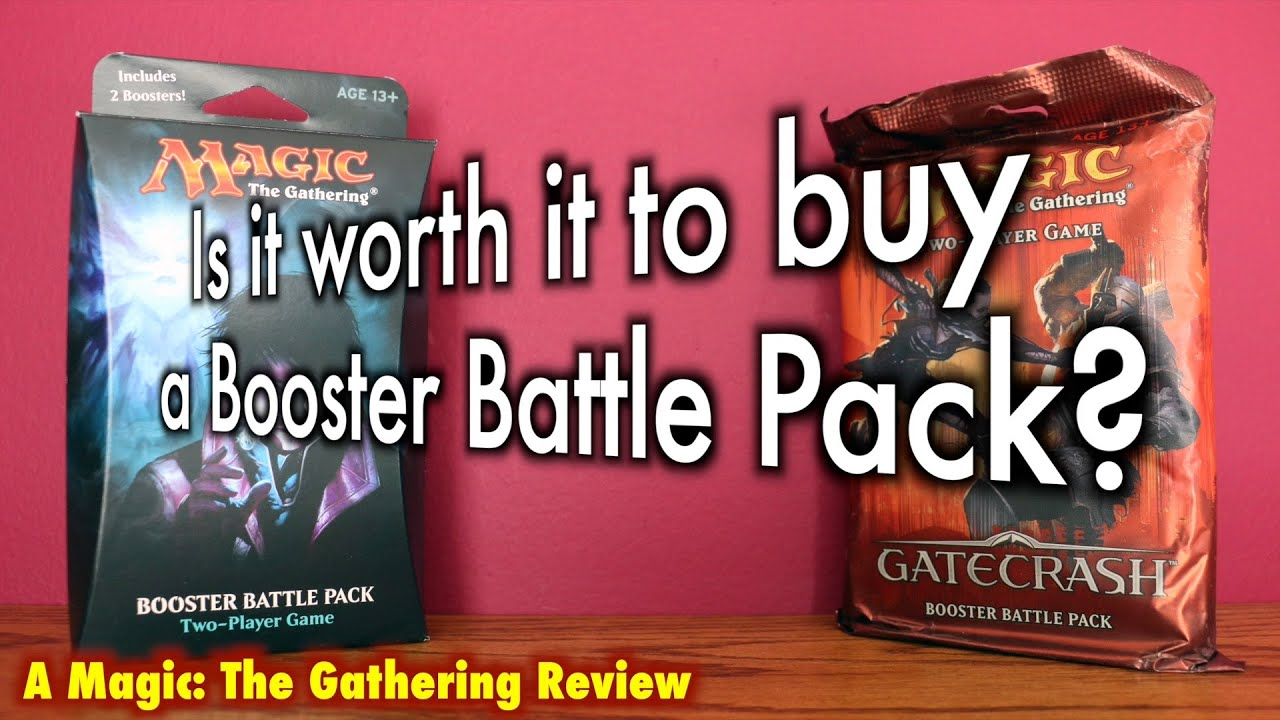 IXALAN BUY A BOX PROMO BOOSTER OPENING - YouTube