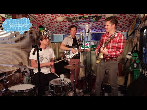 "TIJUANA PANTHERS - ""Boardwalk"" (Live From BURGERAMA II) #JAMINTHEVAN"