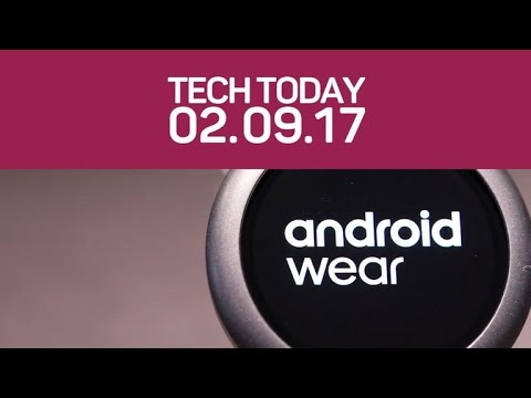 Android Wear 2.0 debuts with two LG watches, New York Times offers free Spotify subscription