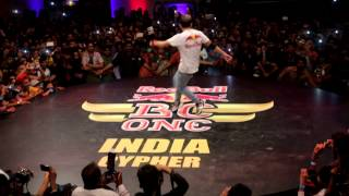Bboy Taisuke Showcase | Red bull BC One India cypher 2015
