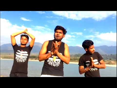 Mere Bhole Baba Video Song Akash Pal Pardhan
