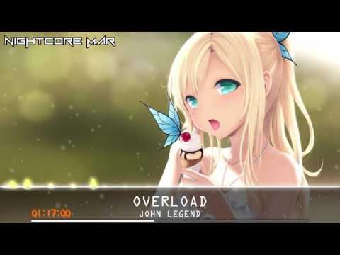 Nightcore - Overload