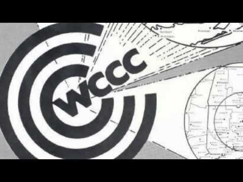 Connecticut Radio - WKCI WEBE WSAG WWYZ WHFM WCCC - 1988
