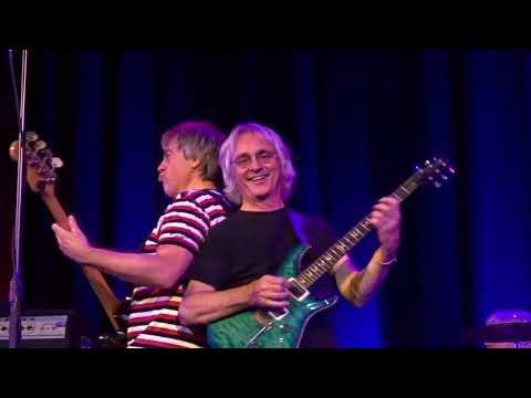 The Zombies - Hold Your Head Up - Fremont Theatre, San Luis Obispo CA 9/13/2018