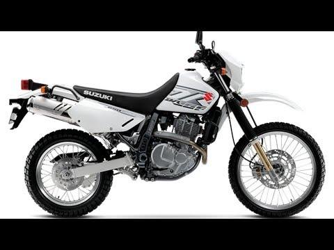 HOT NEWS 2018 Suzuki DR650S