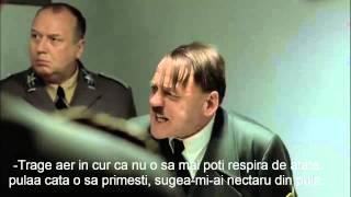Hitler HardPlay RPG