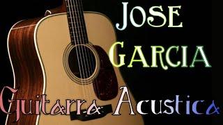 Hace un ano - Antonio Aguilar - Jose Garcia (Fingerstyle)