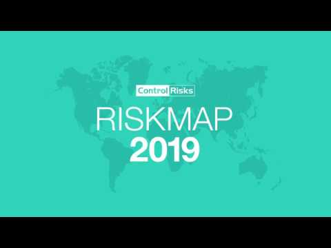 RiskMap 2019 | The new reality and the new resilience
