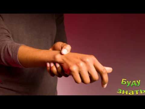 Гигрома образуется в суставах - кистообразная опухоль! Чем опасна?