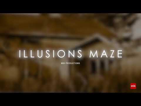 mb3 - illusions maze