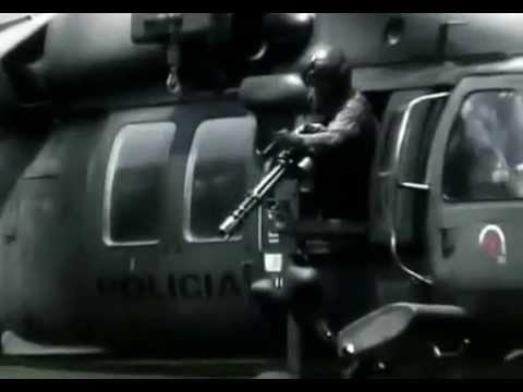 Policia de Elite   Colombia