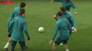Tin Thể Thao 24h Hôm Nay (21h- 1/5): CR7 và Đồng Đội Chờ Nuốt Gọn Hùm Xám Bayern ở BK Lượt Về Cúp C1