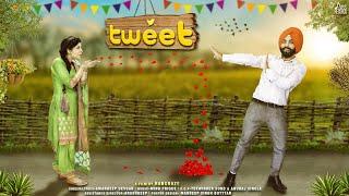Tweet (Teaser) | Amardeep Devgan | New Punjabi Songs 2018 | Latest Punjabi Songs 2018