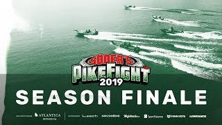 Pike Fight 2019 - Episode 6 Finale