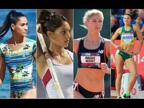 hottest rio olympic athletes