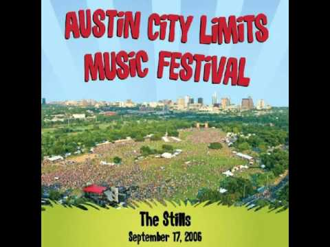 The Stills - Austin City Limits (2006)