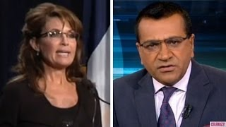 Martin Bashir: Someone Should Sh*t In Sarah Palin