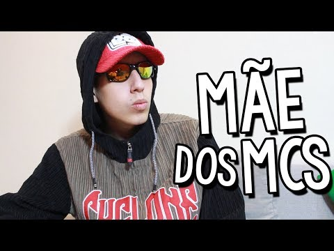 MÃE DOS MCS 3