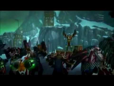 Lok Tar Ogar For The Horde Youtube Tienda virtual dedicada a la distribución de juegos y articulos de la. lok tar ogar for the horde