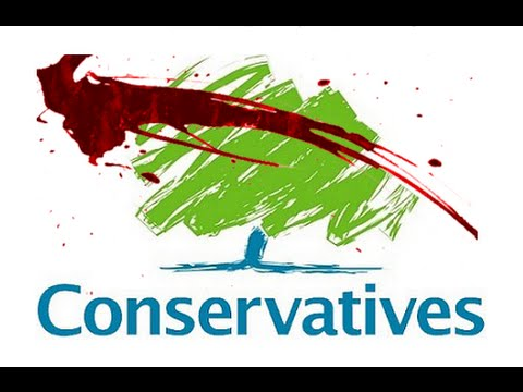 The Conservative Party is Your Enemy