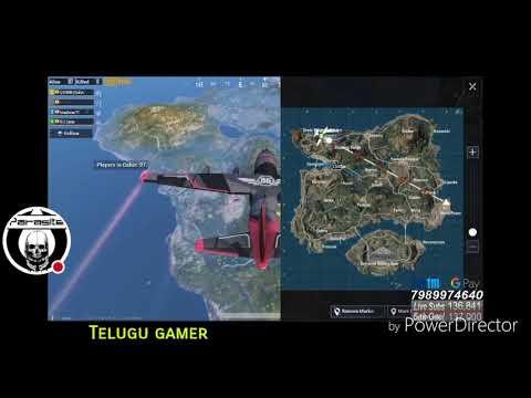 #pubg-redparasit-vs-telugu-gamer-|-solo-vs-squad-|-tg-thinking-he-is-hacker-|