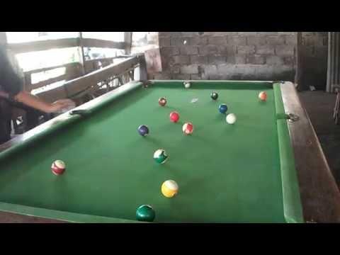 billiard 15 balls