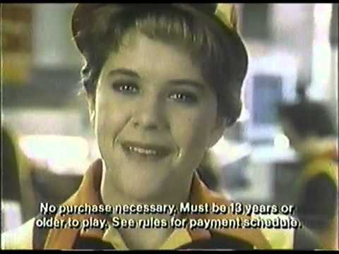 1982 Burger King Commercial Quot Aren T You Hungry For A