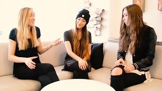 One Dance / Lush Life / Work (Acoustic Mashup) | Gardiner Sisters