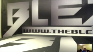 Blez Bros Live Case Break Sports Card Show