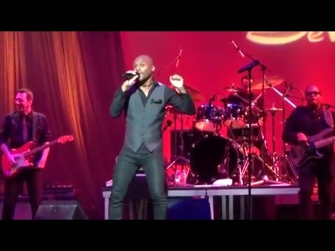 Kenny Lattimore-Love Me Back ( LIVE 2/13/16)