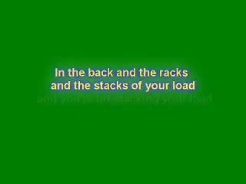 Re:stacks-Bon Iver   (Lyrics)