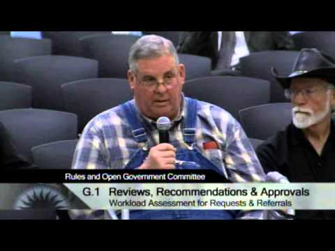 01/23/13 - San Jose City Hall - Rules & Open Government Committee
