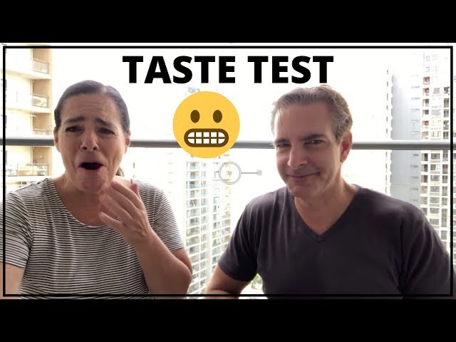 TRYING CHINESE SNACKS -  a Chinese snack taste test.