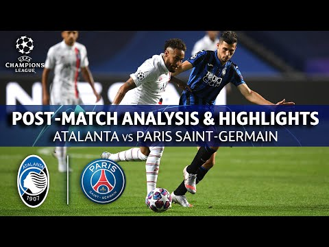 Paris St Germain Fc Bayern Women 4 0 Highlights Champions