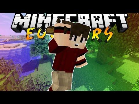 I AM A HACKER ??? | Minecraft Solo Eggwars #8 w/GBGamez