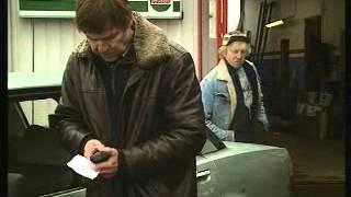 Repeat youtube video HEM TILL BYN SÄSONG 6 Avsnitt 40 - 1999