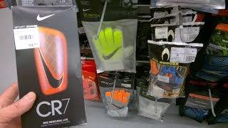 видео Купить Перчатка Predator S/M - цена с доставкой в Москве