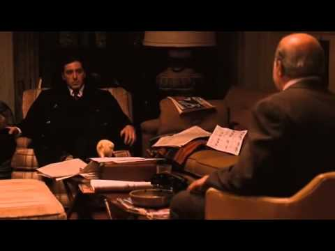 'The Godfather 2' 411   Keep Your Friends Close, But Enemies Closer