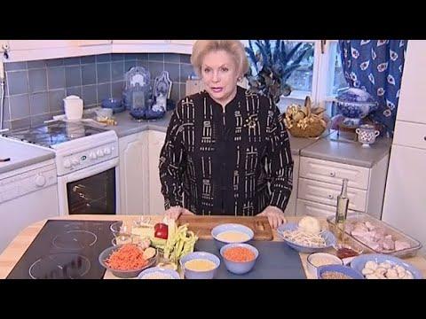 Чечевица - калорийность и свойства. Польза и вред чечевицы