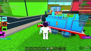 Roblox Eee (Gameplay Of Roblox)