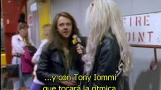 A Year And A Half In The Life Of Metallica 2 - Parte 10 (Subs.Español)
